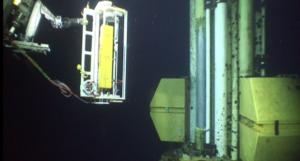 underwater equipment